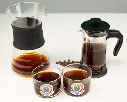 Masterclass sensorial de café – Parte 2